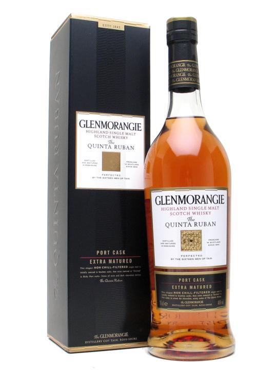 glenmorangie single malt scotch whisky reviews
